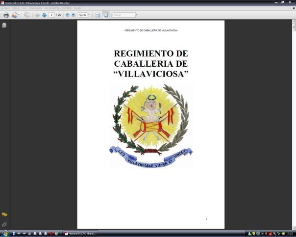 Cronologia-Historial RCLAC Villaviciosa 14