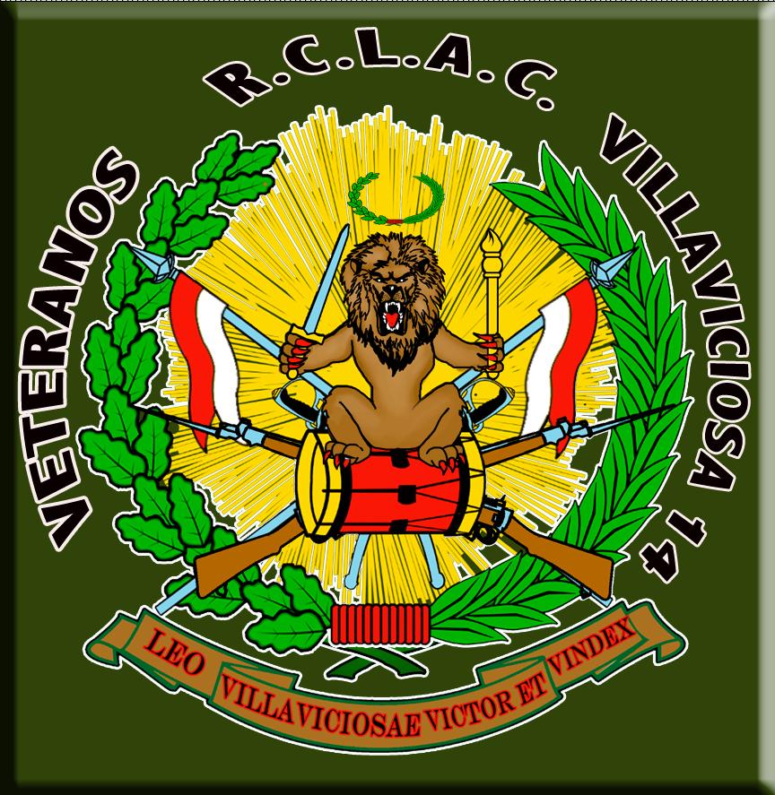 Logo Veteranos