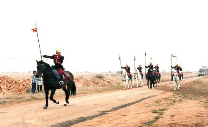 Desfile a caballo (1)