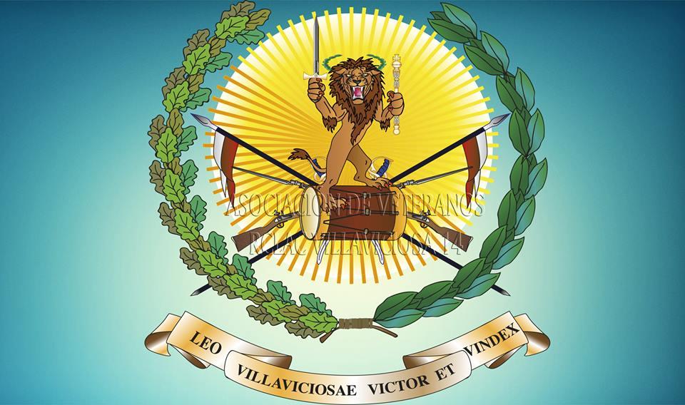 Emblema Veteranos Guión