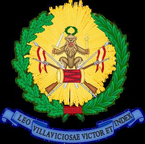 LOGO RCLAC VILLAVICIOSA 14