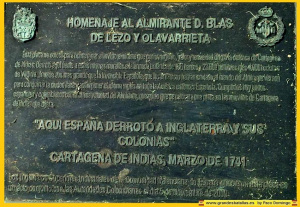 OREJA PLACA DON BLAS